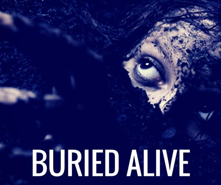 BURIED ALIVE-2