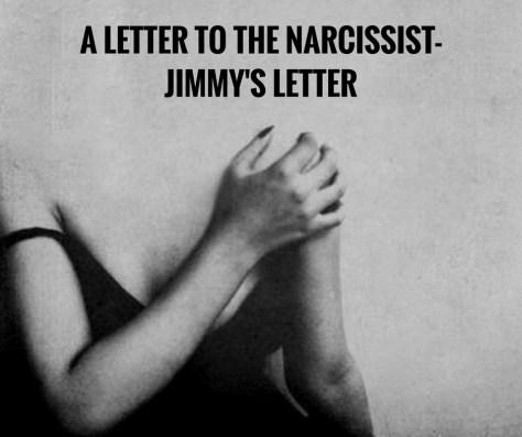 JIMMY LETTER