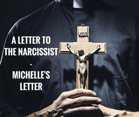 MICHElle - letter