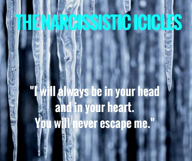 THE NARCISSISTIC ICICLES-1