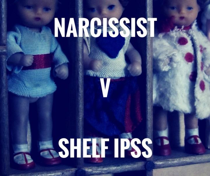 NARCISSISTVSHELF IPSS