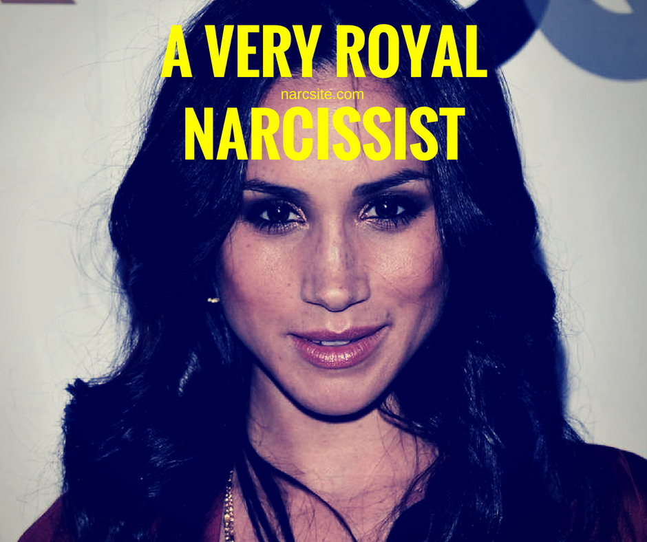 A Very Royal Narcissist – Knowing the Narcissist : HG Tudor