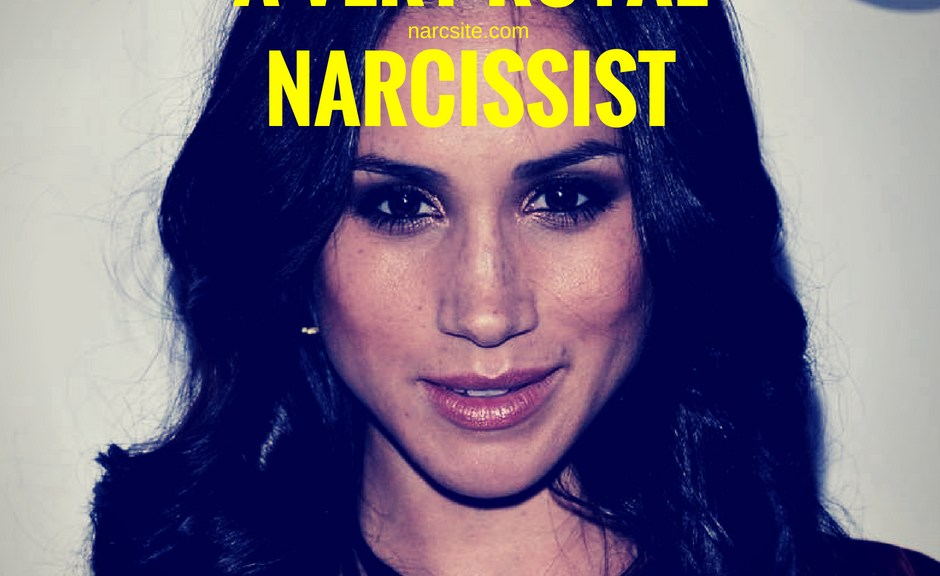 9f358a3d1fe A Very Royal Narcissist | Knowing the Narcissist
