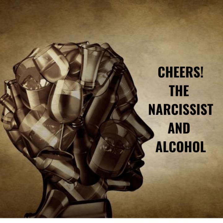 April 2019 – Knowing the Narcissist : HG Tudor