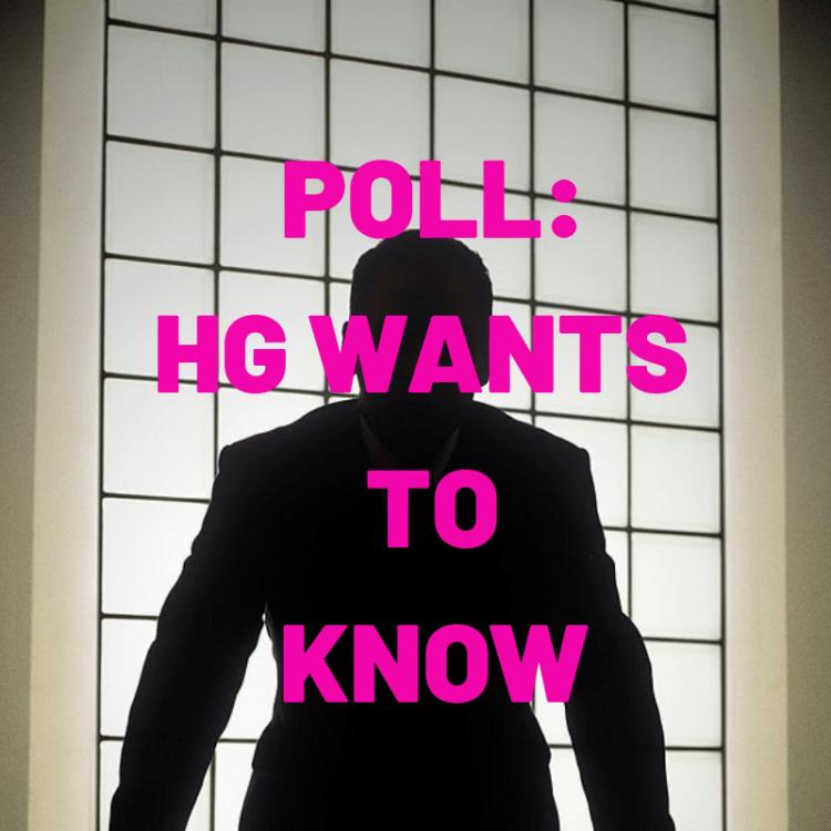 POLL - hg