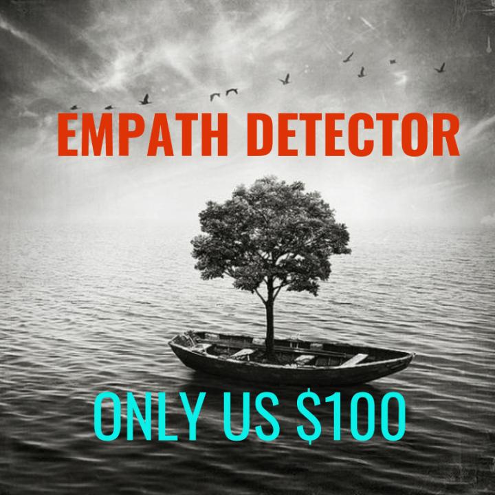 empath detector