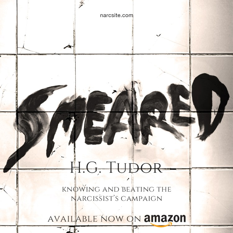KTN Smeared Book Teaser