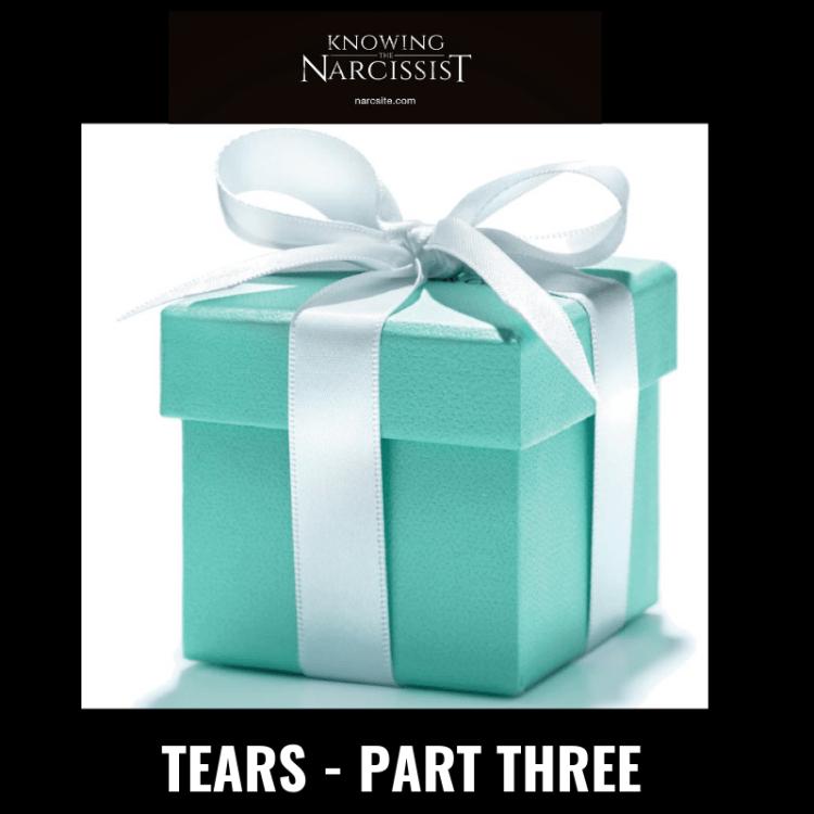 TEARS - PART THREE