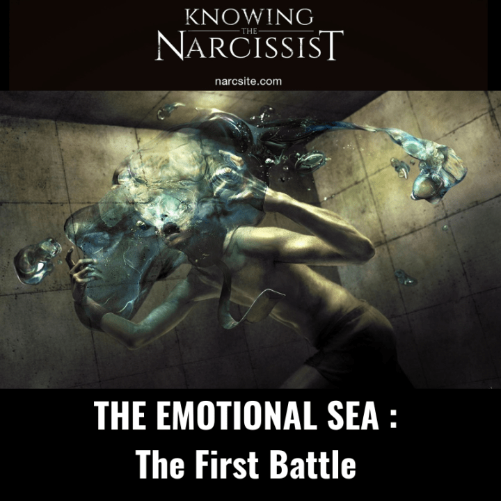 Knowing the Narcissist : HG Tudor – Know everything about