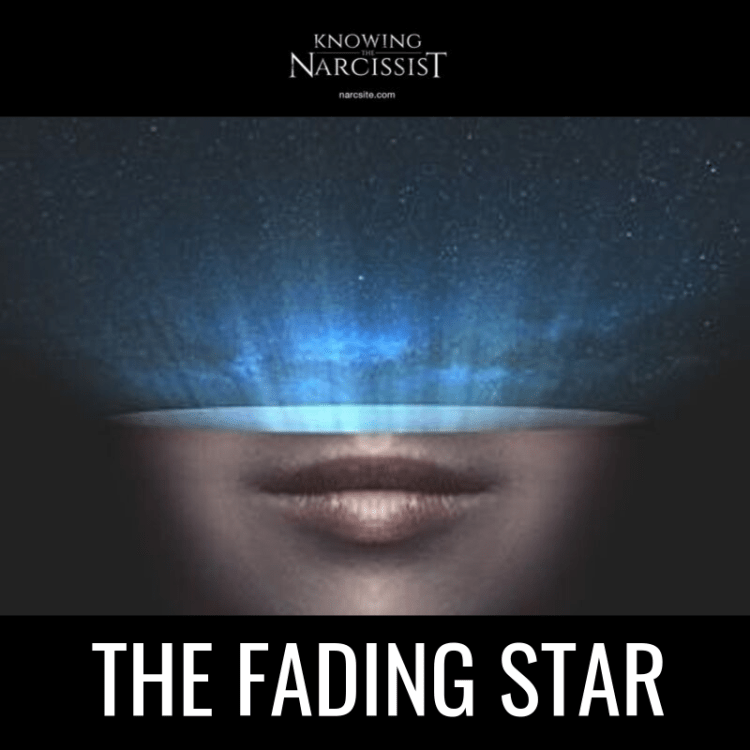 THE FADING STAR