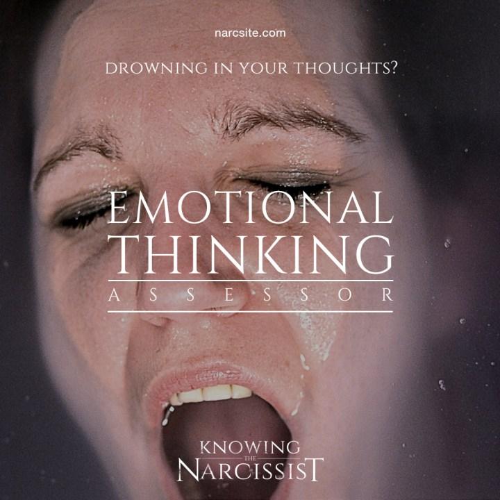 KTN Emotional Thinking Assessor