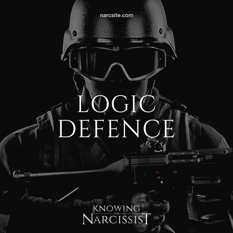 KTN Logic Defence