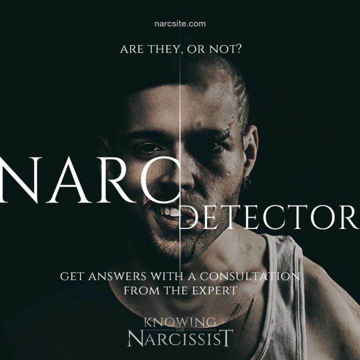 KTN Narc Detector