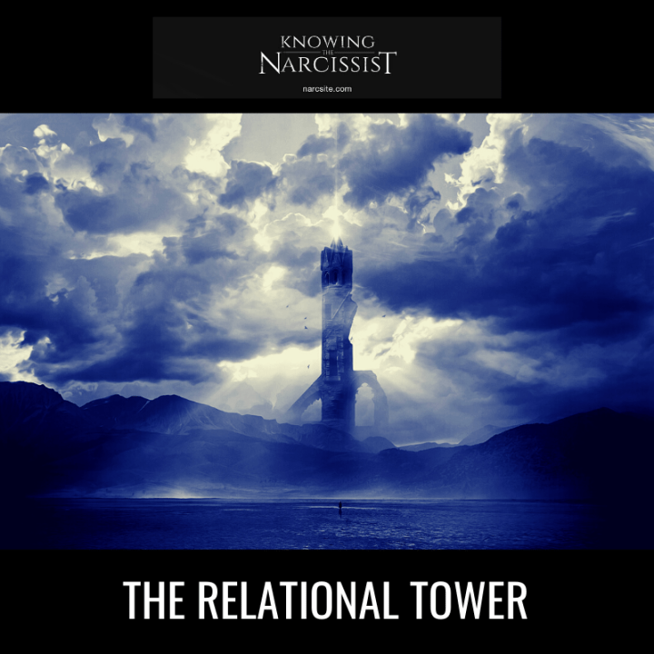 THE RELATIONAL TOWER