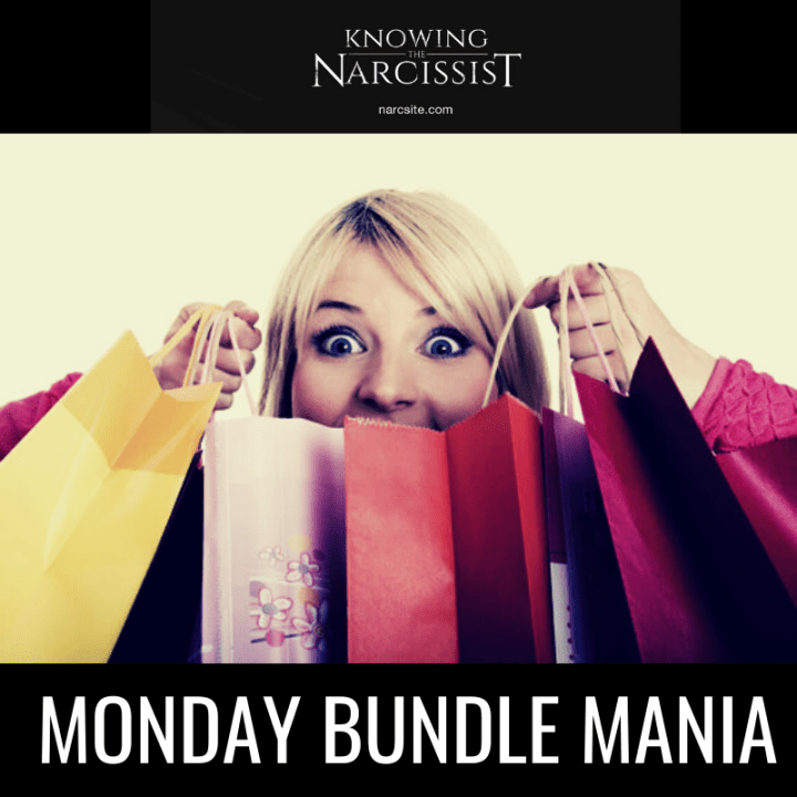 MONDAY BUNDLE MANIA