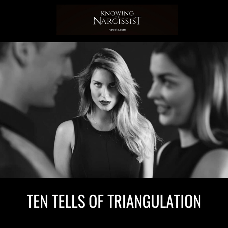 TEN TELLS OF TRIANGULATION