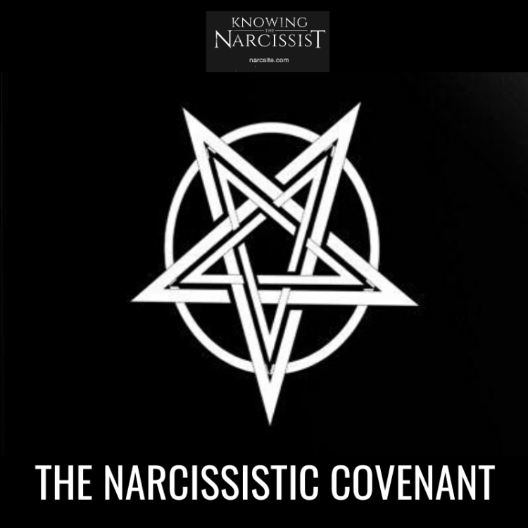 THE NARCISSISTIC COVENANT