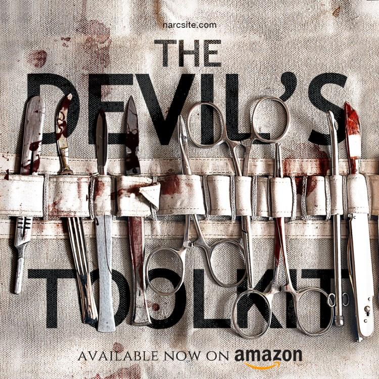 KTN The Devil's Toolkit Book Teaser