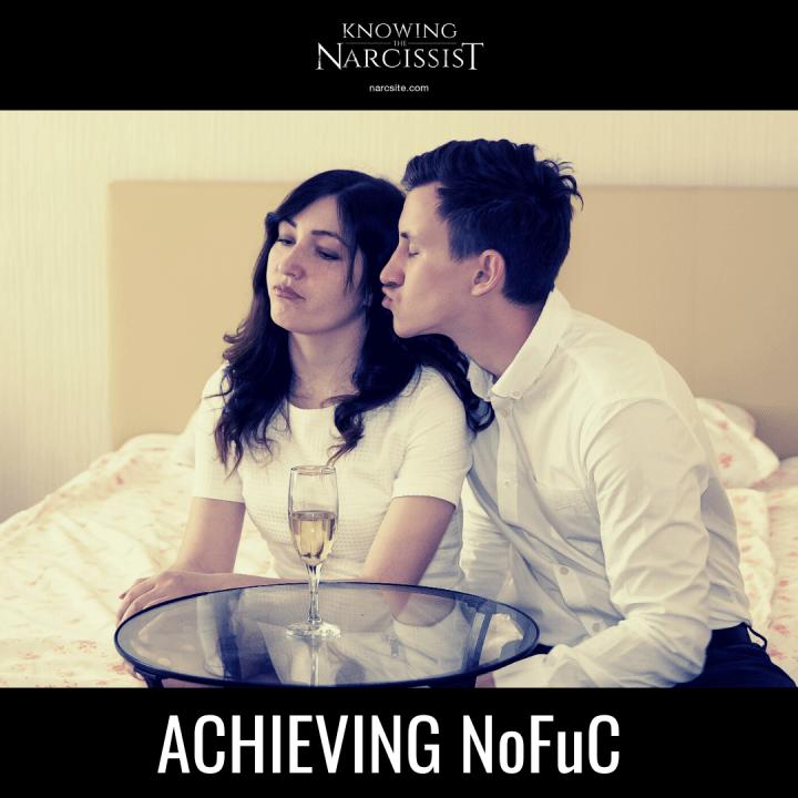 ACHIEVING NoFuC