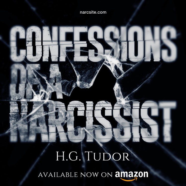 KTN Confessions of a Narcissist Book Teaser