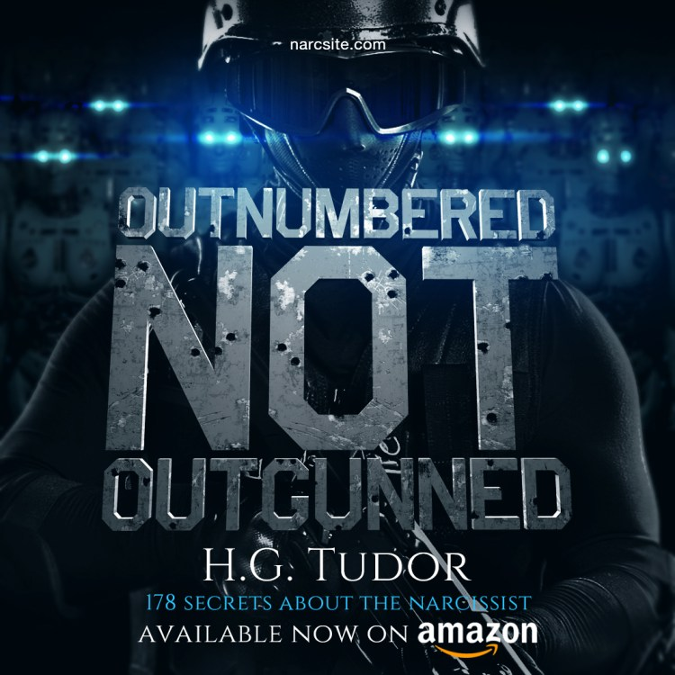 KTN Outnumbered Not Outgunned Teaser