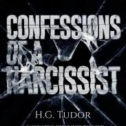 H.G Tudor - Confessions of a Narcissist e-book cover
