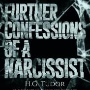 H.G Tudor - Further Confessions of a Narcissist e-book cover