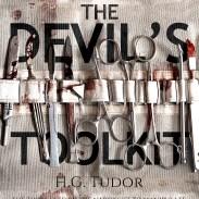 H.G Tudor - The Devil's Toolkit e-book cover