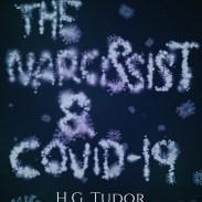 H.G Tudor - The Narcissist & Covid-19 e-book cover 3