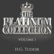H.G Tudor - The Platinum Collection Volume 1 e-book cover-2