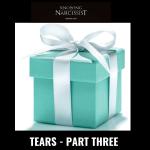narcissism tears manipulation