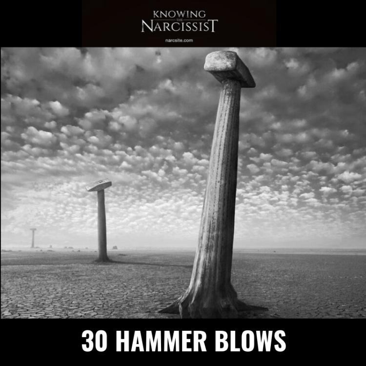 30-HAMMER-BLOWS