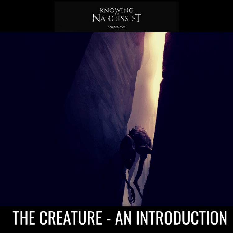 THE-CREATURE-AN-INTRODUCTION