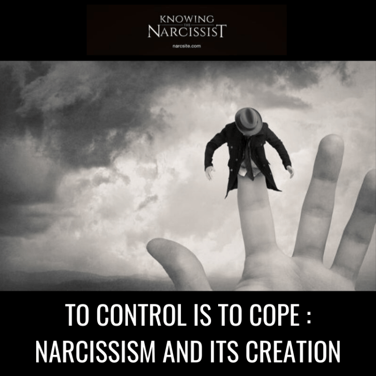 TO-CONTROL-IS-TO-COPE-_-NARCISSISM-AND-ITS-CREATION