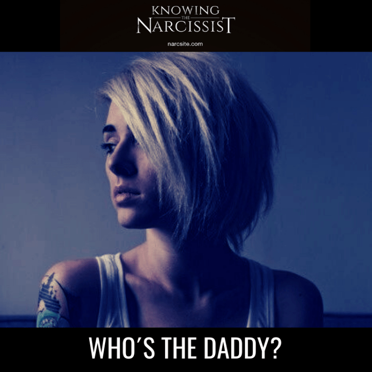 WHO´S-THE-DADDY