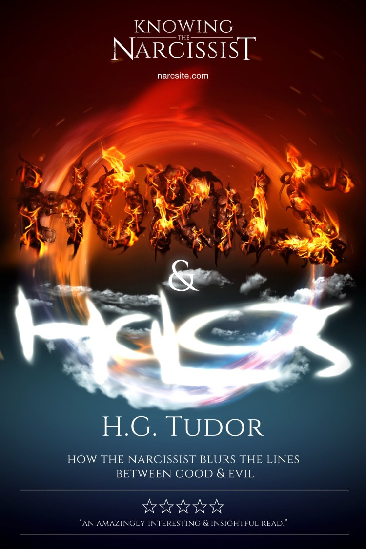 H.G-Tudor-Horns-Halos-e-book-cover