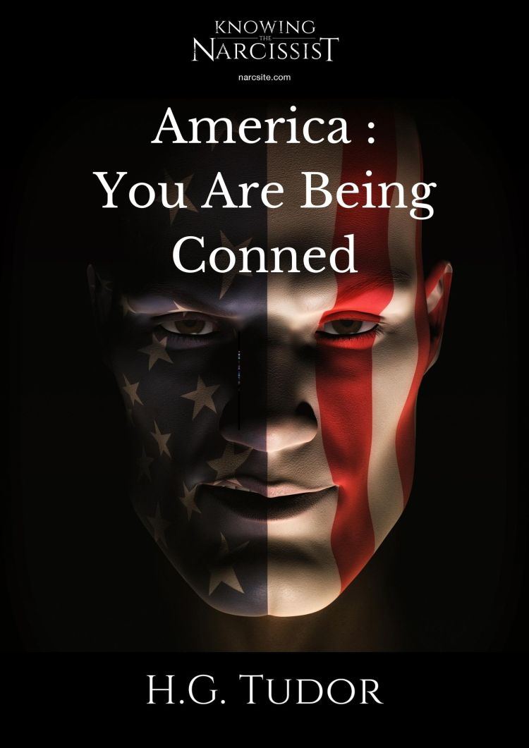 America _ You Are Being Conned
