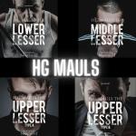 lesser hg mauls