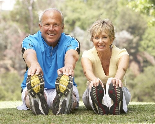 4 Benefits of Stretching for Chiropractic Patients