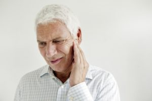 Chiropractic care helps those with TMJ problems