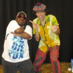 Nardwuar vs. Bushwick Bill