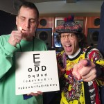 Nardwuar vs. Mike Dean