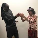 Nardwuar vs. Zane Lowe, Snoop Dogg (2017) & Krist Novoselic (2017)