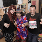 Nardwuar vs. The Zellots