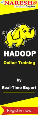 Hadoop-Online-Training-India-NareshIT