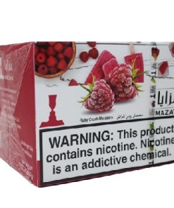 mazaya ruby crush tobacco for sale