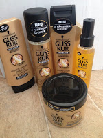 *Werbung* Produkttest Gliss Kur Ultimate Oil Elixir. 25