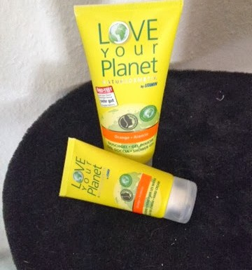 *Werbung* Produkttest Love your Planet Set 1