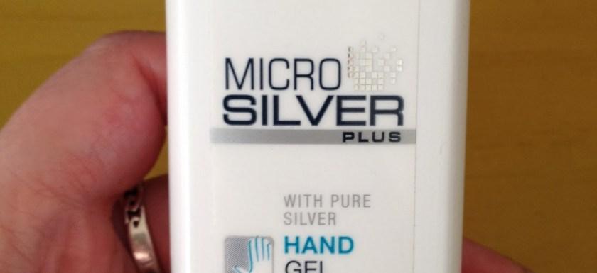 *Werbung* LR Microsilver Hand Lotion 1