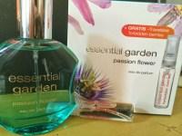 """*Werbung* Produkttest essential Garden """"Passion Flower"""" & Yoppy """"Flower Glam"""" 2"""